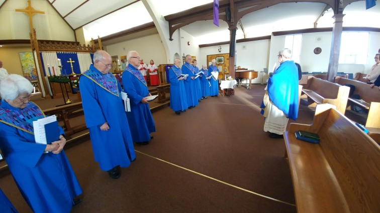 Choir 3
