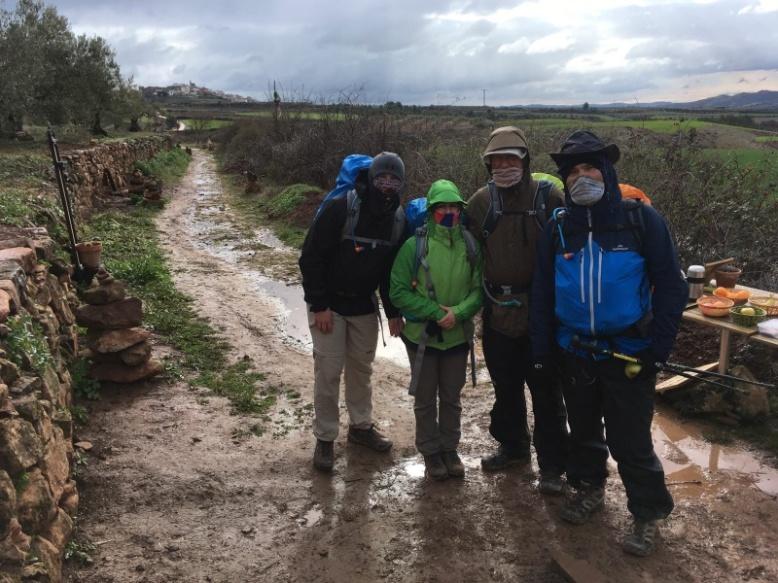 El Camino family