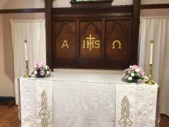 Flowers chapel